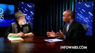 The Occulted History with Author Jim Marrs