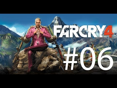 FAR CRY 4 # 6 | Der Himalaya | HD | PC