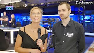 Is Martin Kabrhel the Czech William Kassouf?