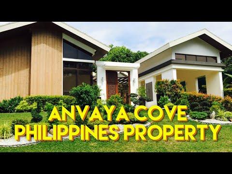 Anvaya Cove Property Philippines