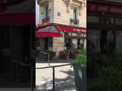Le VIK au 4 rue Suger.Paris 06