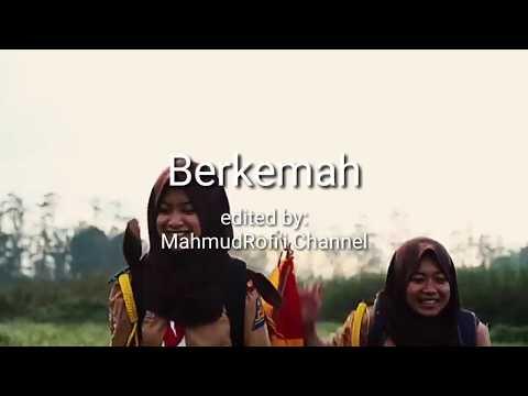Lagu Pramuka - Berkemah/di tengah-tengah hutan (dengan klip dan lirik)