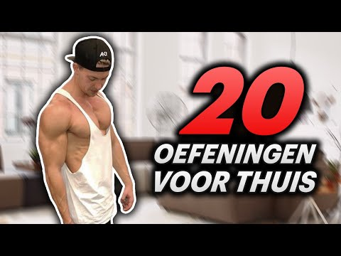 TOTAL BODY THUIS