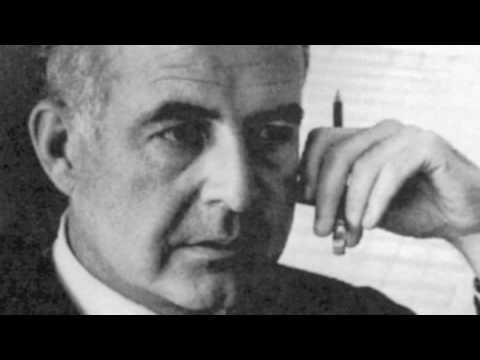 World Premiere Barber Adagio for Strings Toscanini