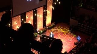 John Legend - Tonight (SFJAZZ Center - 9/16/15)