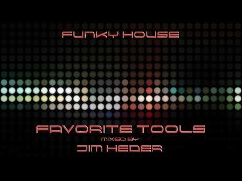 Funky House 2017 week#34