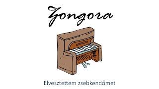 Hangszer ovi - Elvesztettem zsebkendőmet (zongora) / Hungarian children song (cat, cow, dog, animal)