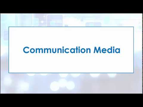 Topic 4   Section 2   Unguided media and related technologies
