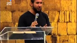 Rodolfo Abrantes na Lagoinha - Deus Conhece a Nossa História 17/05/2014