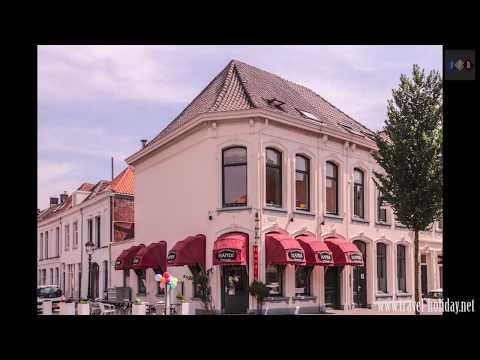 Bergen op Zoom Netherlands Part 1