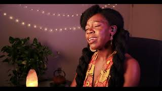 """""""Diamonds"""" by Laura Mvula   Cover by Debo Ray"""