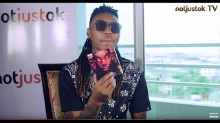 Solidstar Breaks Down W.E.E.D Album