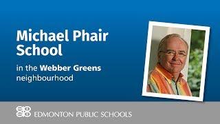 Michael Phair School (Webber Greens)