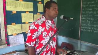 fijian gospel maikeli livani mate ko jisu