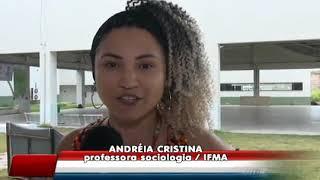PEDREIRAS: IFMA realiza semana da ciência e tecnologia.