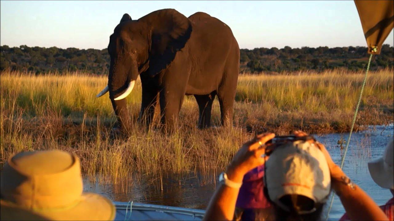 31 Day Namibia & Botswana 4x4 Self Drive Adventures