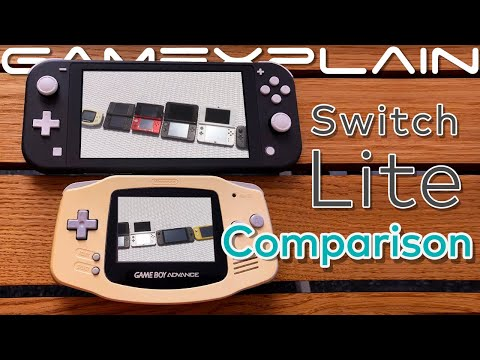 how-small-is-the-switch-lite?---size-comparison!-(gba,-ds-lite,-3ds-xl,-switch,-psp-&-vita)