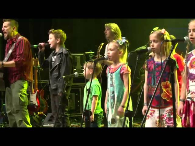 Arka Noego - cały koncert, 06.12.2015, Toruń, Luxfest