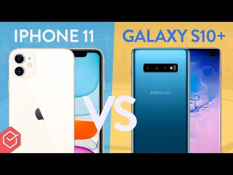 galaxy-s10+-vs-iphone-11---qual-melhor?-|-comparativo!