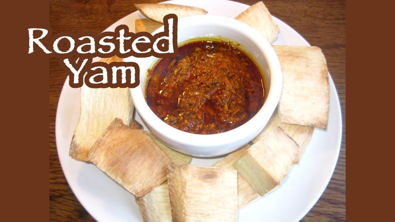 All Nigerian Recipes - YouTube