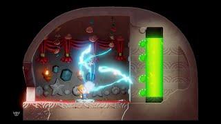 The Legend of Zelda: Link's Awakening (Switch) - Hero Mode 100% - Part 15: Sword Upgrade