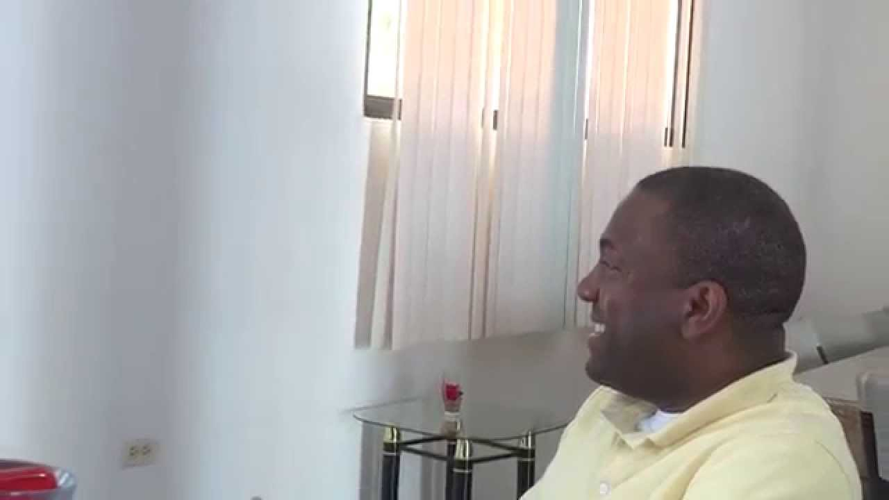 Haitian Perspective - Hotel Somand Interview Part # 3