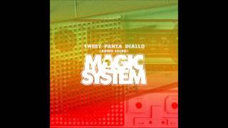 Magic System - Sweet Fanta Diallo (Adieu Soleil)