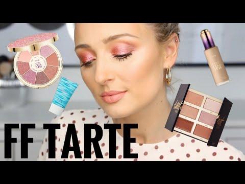 FULL FACE Tarte | OlesjasWelt