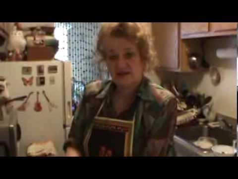 Рецепт Мясо с грибами.mpg
