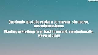 Beret Me Vas A Ver English Lyrics/Translation