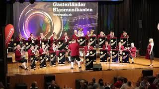 Liebling, ich hab dich tanzen sehn (Polka) - Klostermanns Musikanten