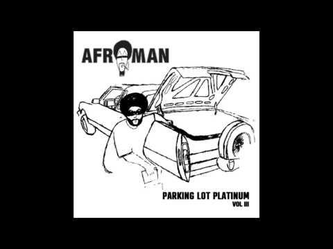 """Afroman, """"Hustle On"""""""