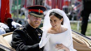 МОИ НОВОСТИ / ❤️ Свадьба 🎩 Принца Гарри и Меган 👰🏻 Маркл / royal wedding 2018
