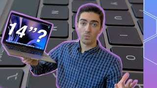 Will there be a 14 inch MacBook Pro in 2020?