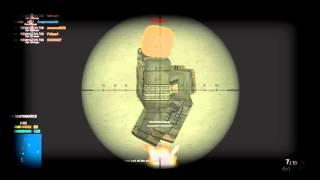 "[ROBLOX] Phantom Forces Montage #1 - ""Crossroad"""