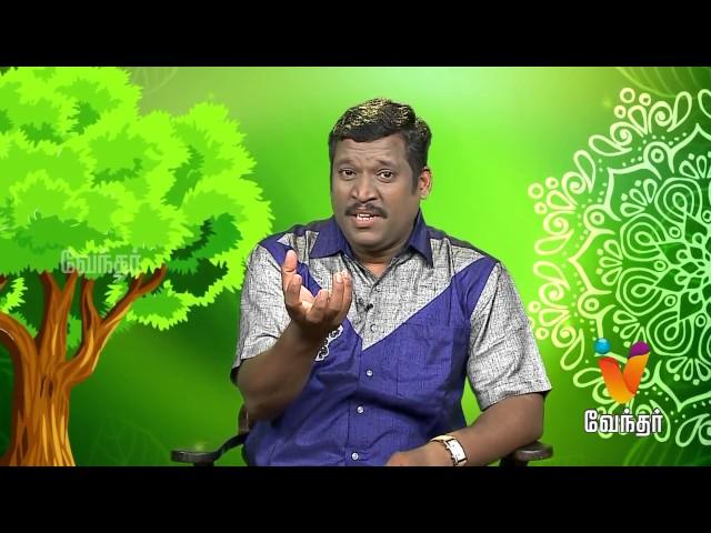 Maruthilla Maruthuvam |Putham Puthu Kalai| (30/06/2017) | [Epi-1034]
