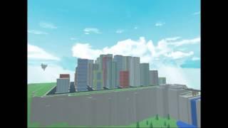 RobloxBaseWarsFPS1's Recycle Hunt! Fr le FEST annuel du film ROBLOX