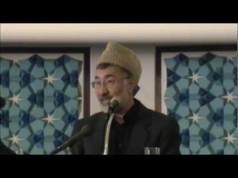 Ustaad Shafaq full speech, 17th...