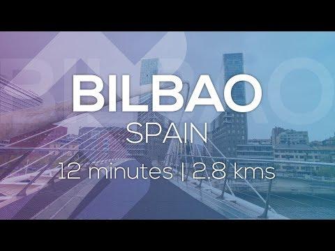 RUN : Nervión River - Bilbao - Spain