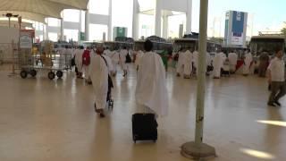 Jeddah - More Hajj Terminal