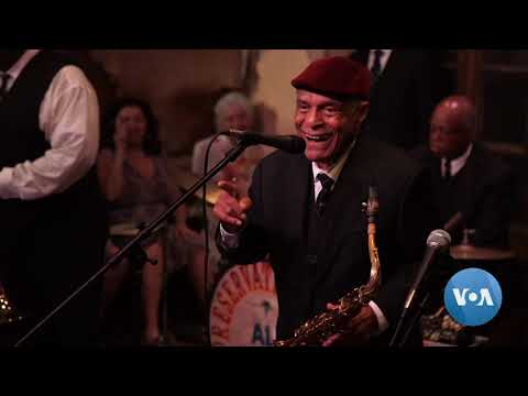Preservation Hall: Home To American Jazz