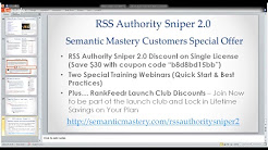 How to Create Co-Citation + Authority Sniping for Massive SEO Results