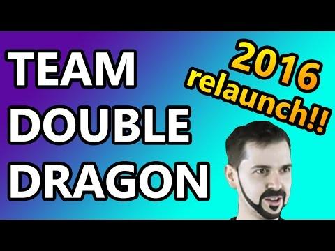 Team DD - 2016 Relaunch!