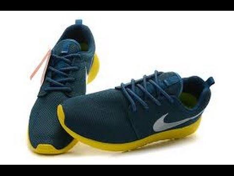 Элитные шикарные кроссовки Nike Roshe Run из Китая. Купить .