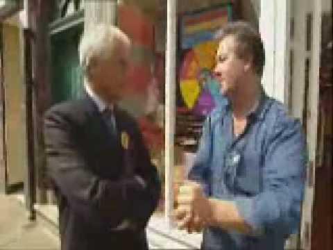 UKIP 2004 euro election broadcast