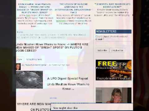 First Contact Radio 9/4/15 - Cosmic Weather, UFOs, Krybalion 15, Daily Meditation