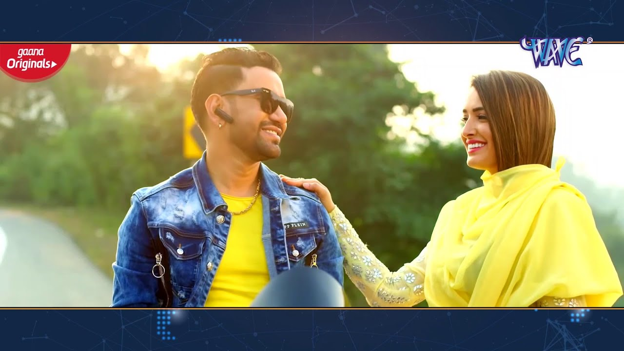 Download Amrapali Dubey सबसे जबरजस्त सांग - मेरा बाबु मेरा सोना - Romeo Raja Movies Song - Nirahua - #DjVideo