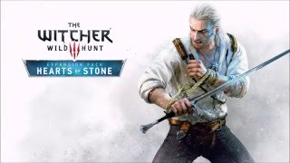The Witcher 3 Hearts of Stone Lauch Trailer Music
