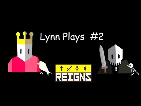 REIGNS (My knigdom is a real bitch!) #2