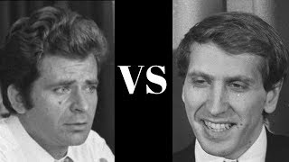 Amazing Game : Boris Spassky vs Bobby Fischer - 1972 World Championship - Game 3 - Modern Benoni